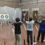 Kids Archery Club