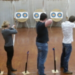 Friday Archery Lessons