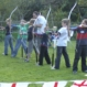 Frances – Children's Archery Party