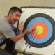 Hayden – Archery Stag Party