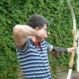 Nermin – 'Have a Go' Archery Lessons