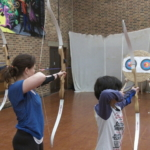 Bang!...Archery!