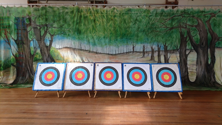 Archery in Schools, Colleges & Universities