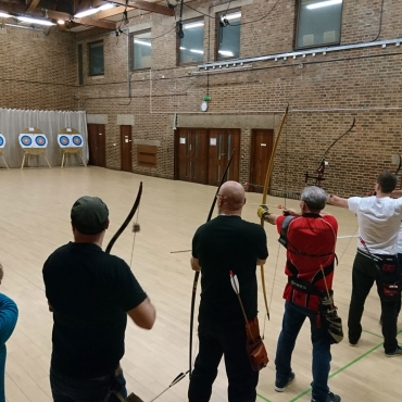 Our Archery Club – Experience Archery Bowmen