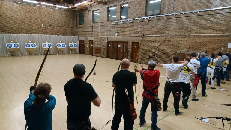Our Archery Club – Experience Archery Bowmen