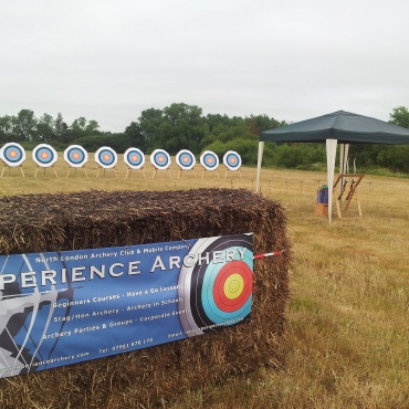 Mobile Archery Parties, Events & Media Days