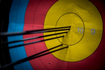 Strength and conditioning exercises for archery