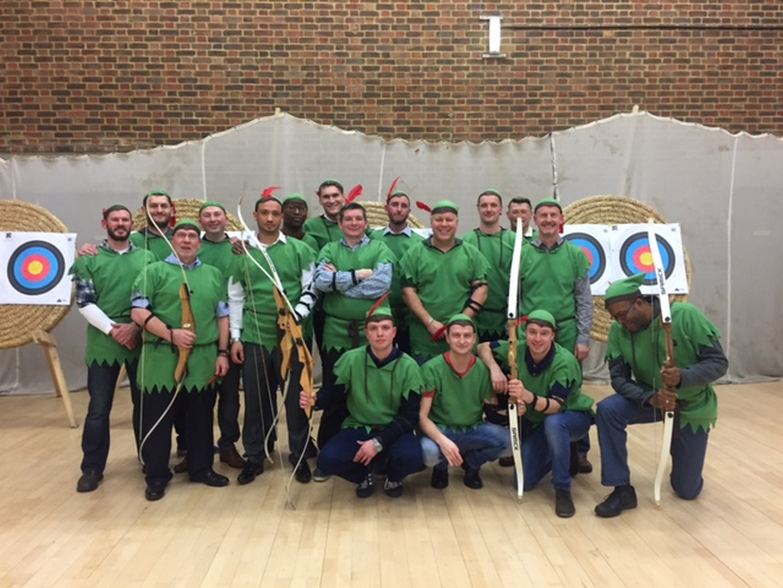 Stag Robin Hood 1