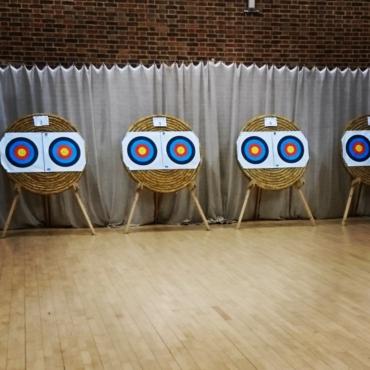 Archery Coaching Opportunity